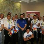 III Открытый Чемпионат России по русскому жиму