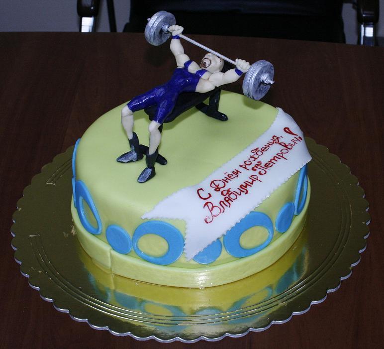 Фото торта имининника