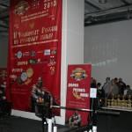 III Чемпионат России по русскому жиму